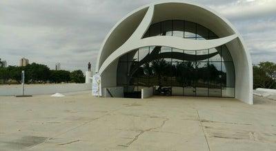 Photo of History Museum Memorial Coluna Prestes at Palmas, Brazil