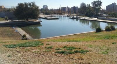 Photo of Park Parque Central at Vendimiadores, Mendoza 5500, Argentina