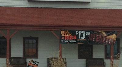 Photo of Bar Tumbleweed Tex Mex Grill at 1202 E Tipton St, Seymour, IN 47274, United States