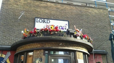 Photo of American Restaurant Lord Nelson at 243 Union Street, London SE1 0LR, United Kingdom