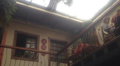 Photo of Hotel Hotel Boutique Portal De Cantuña at Bolivar Oe 6-105 Y Cuenca, Quito, Ecuador