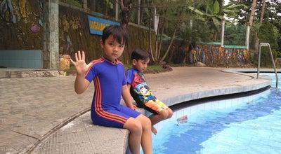 Photo of Pool Kolam Renang Soekotjo at Jl. Candimulyo, Magelang, Indonesia