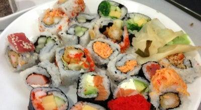 Photo of Sushi Restaurant Sushi 8 at 12375 Pembroke Rd, Pembroke Pines, FL 33025, United States