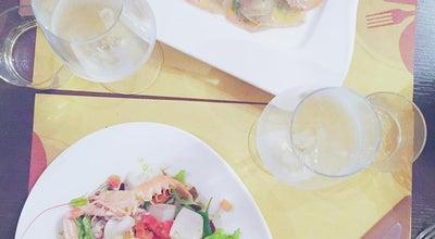 Photo of Diner Rosso Veneziano Gastronomia at Italy
