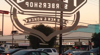 Photo of Salon / Barbershop Floyd's 99 Barbershop at 609 Lincoln Blvd, Venice, CA 90291, United States