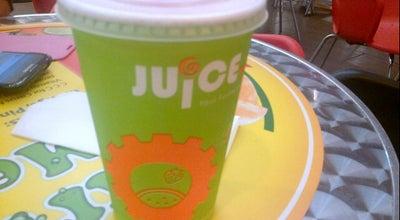 Photo of Juice Bar Juice Works at 1 Utama Shopping Centre, Petaling Jaya 47800, Malaysia