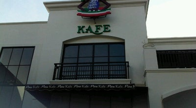 Photo of Italian Restaurant Pisa Kafe at Jalan Botolempangan No. 58, Makassar, Indonesia