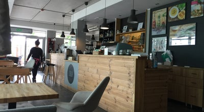 Photo of Breakfast Spot LuLa Food & Drink at Norwida 4, Gdańsk, Poland