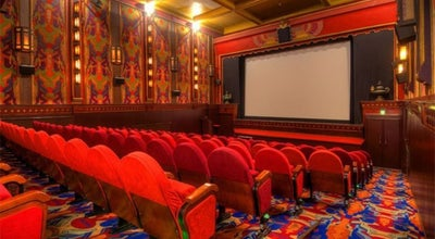 Photo of Indie Movie Theater The Movies at Haarlemmerdijk 161, Amsterdam 1013 KH, Netherlands