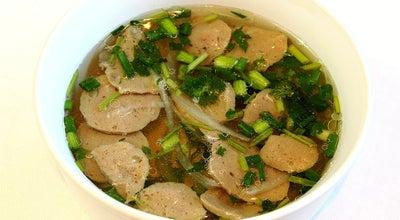 Photo of Vietnamese Restaurant iPho-Saigon at 704 University Ave W C1, Saint Paul, MN 55104, United States