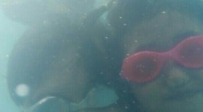 Photo of Pool Tamansari Metropolitan Swimming Pool at Jl. Aa Maramis, Manado, Indonesia