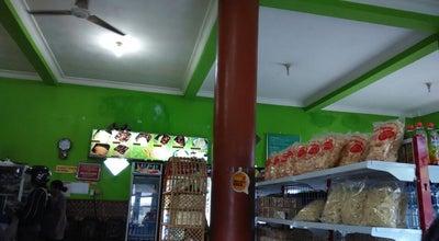 Photo of Asian Restaurant Gathot Tiwul Yu Tum at Jl. Pramuka, Wonosari, Indonesia