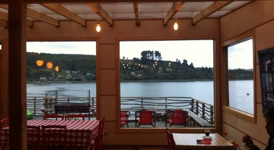 Photo of Cafe Palafito Patagonia at Pedro Montt 651, Castro 5700289, Chile