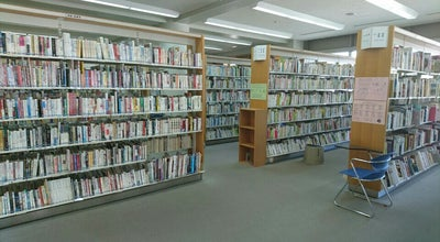 Photo of Library 秩父市立図書館 at 上町3-6-27, 秩父市, Japan
