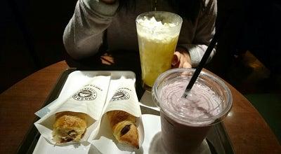 Photo of Cafe サンマルクカフェ 広島紙屋町店 at 中区大手町1-5-2, 広島市中区 730-0051, Japan