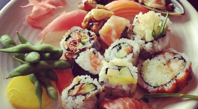 Photo of Japanese Restaurant Maki Maki at 304 Western Ave, Brighton, MA 02135, United States