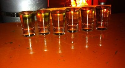Photo of Bar Jeneverlounge Crombé at Rozemarijnstraat 3, Brugge 8000, Belgium