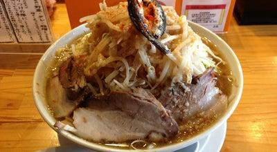 Photo of Food 幻の中華そば 加藤屋 にぼ次朗 at 野路1-12-23, 草津市 525-0059, Japan
