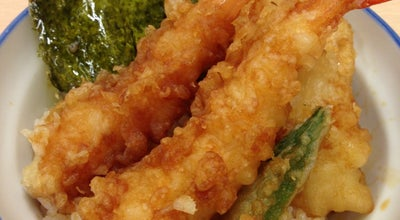 Photo of Japanese Restaurant さん天 岸和田八阪店 at 八阪町1-11-18, 岸和田市, Japan