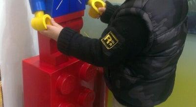 Photo of Toy / Game Store Lego Store at Promenada, București 014476, Romania