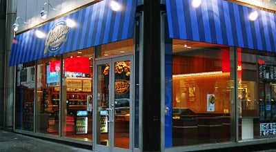 Photo of Fast Food Restaurant Garrett's Popcorn at 1 Penn Plaza 242 West 34th Street, New York City, NY 10119, United States
