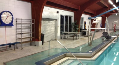 Photo of Pool Kirby Creek Natatorium at 3201 Corn Valley Rd, Grand Prairie, TX 75052, United States