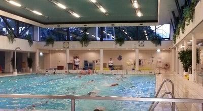 Photo of Pool Sportfondsenbad at Weteringlaan 1, Delft 2613 WN, Netherlands