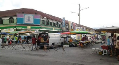 Photo of Night Market First Garden Pasar Malam at Ipoh, Malaysia