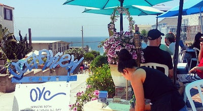 Photo of Breakfast Spot Ocean View Cafe at 229 13th St, Manhattan Beach, CA 90266, United States