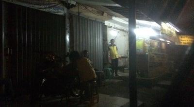 Photo of Food Truck Martabak Manis & Telor Top Bandung at Jl. Katamso 124, Bandar Lampung 35116, Indonesia