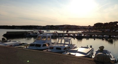 Photo of Harbor / Marina Marina Brekalo at Vir 23234, Croatia