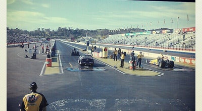 Photo of Racetrack AAA Auto Club Raceway at 2780 Fairplex Dr, Pomona, CA 91768, United States