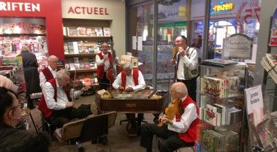 Photo of Bookstore Boekhandel Ben Kempers at Netherlands