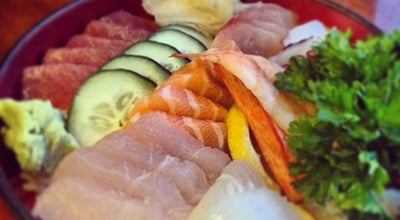 Photo of Sushi Restaurant Su-Shin Izakaya at 159 Aragon Ave, Coral Gables, FL 33134, United States