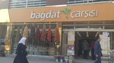 Photo of Candy Store Bağdat Çarşısı at Doğadan Gelen Lezzetler, Batman 72100, Turkey