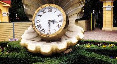 Photo of Park Парк «Ривьера» / Rivera Park at Егорова Ул., 1, Сочи 354000, Russia