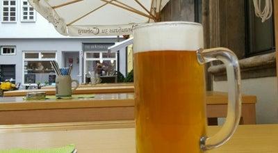 Photo of Bar Brauhaus zu Coburg at Nägleinsgasse 4, Coburg 96450, Germany