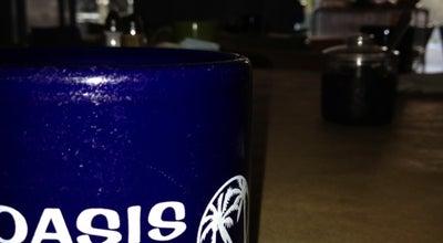 Photo of Breakfast Spot The Oasis Cafe at 3542 S Osprey Ave, Sarasota, FL 34239, United States