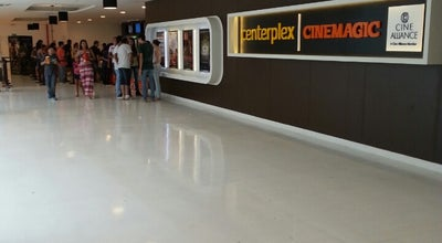 Photo of Movie Theater Centerplex Limeira at Shopping Center Limeira, Limeira, Brazil