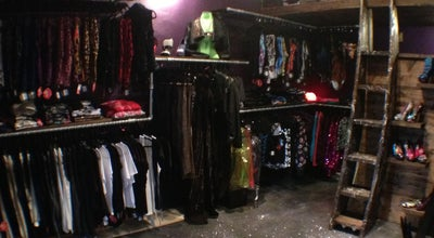 Photo of Boutique THE KULT at 649 Ne 79th St, Miami, FL 33138, United States
