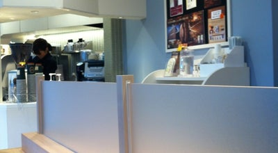 Photo of Coffee Shop タリーズコーヒー・ナチュラルステーション阪急塚口店 at 塚口本町1-1, 尼崎市 661-0001, Japan