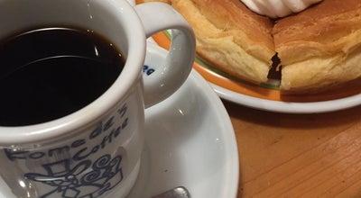 Photo of Cafe コメダ珈琲店 リソラ大府店 at 柊山町1-98, 大府市 474-0053, Japan