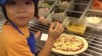 Photo of Pizza Place ドミノ・ピザ 甲子園店 at 鳴尾町3-6-25, 西宮市 663-8184, Japan