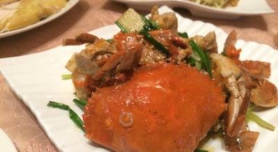 Photo of Chinese Restaurant China Harvest at Hilton Sanya Resort & Spa, Sanya, Ha, China