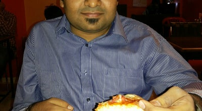 Photo of Pizza Place Real Paprika at Shapath Iv, Ahmedabad 380015, India