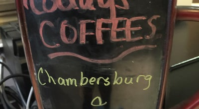 Photo of Cafe C&C Coffee Co. at 15 Philadelphia Ave, Chambersburg, PA 17201, United States