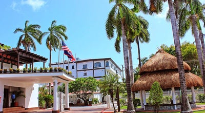 Photo of Hotel Radisson Fort George Hotel and Marina at 2 Marine Parade, Belize City C.A., Belize