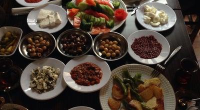 Photo of Breakfast Spot Mahabad Kahvaltı & Cafe at Tarihi Diyarbekir Evi Liluz Hotel Yanı Sok Emek Sineması Arkası, Sur 21100, Turkey