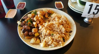 Photo of Japanese Restaurant Soho Hibachi at 1014 Battlefield Pkwy, Fort Oglethorpe, GA 30742, United States