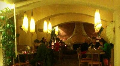 Photo of Vegetarian / Vegan Restaurant Maitrea at Týnská Ulička 1064/6, Praha 1 110 00, Czech Republic